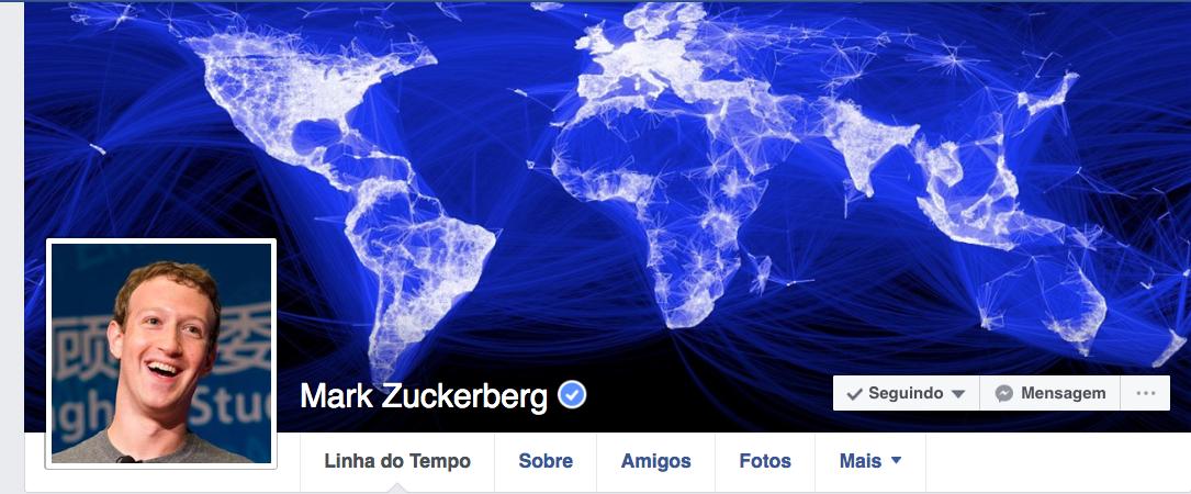 O Facebook pode acabar?